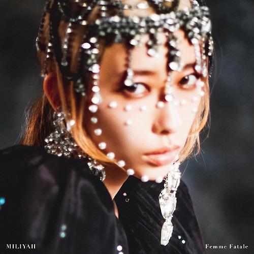 Femme Fatale [DVD付初回限定盤][CD] / 加藤ミリヤ