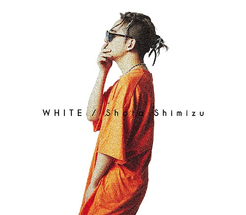 WHITE [DVD付初回限定盤][CD] / 清水翔太
