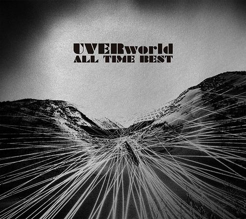 ALL TIME BEST [3CD+Blu-ray/初回生産限定盤 A][CD] / UVERworld
