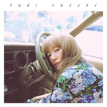 トロイメライ[CD] / YUKI