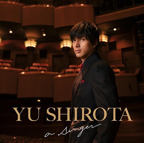 a singer [Blu-spec CD2][CD] / 城田優