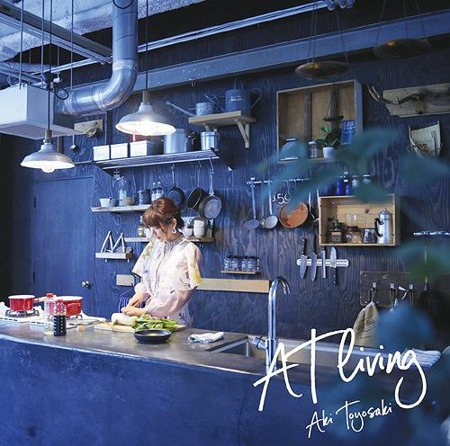 AT living[CD] / 豊崎愛生
