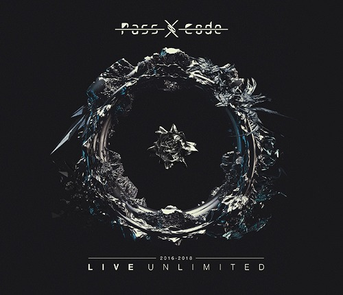 PassCode 2016-2018 LIVE UNLIMITED[CD] / PassCode