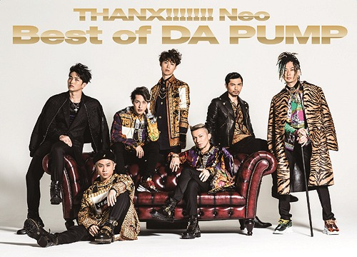 THANX!!!!!!! Neo Best of DA PUMP [2CD+DVD盤] [初回生産限定盤][CD] / DA PUMP