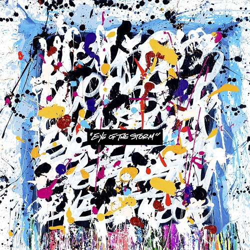 Eye of the Storm [通常盤][CD] / ONE OK ROCK