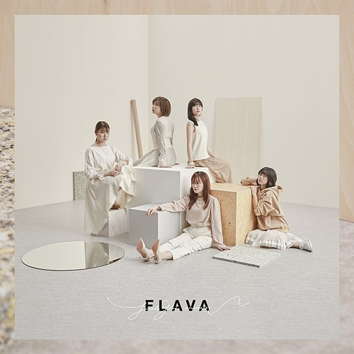 FLAVA [DVD付初回限定盤 A][CD] / Little Glee Monster