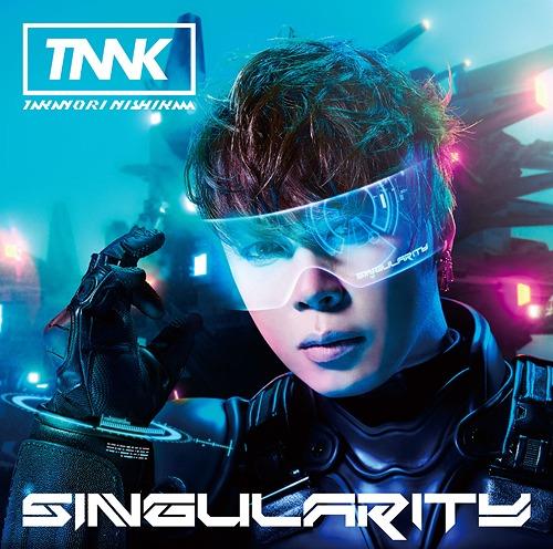 SINGularity [通常盤][CD] / 西川貴教