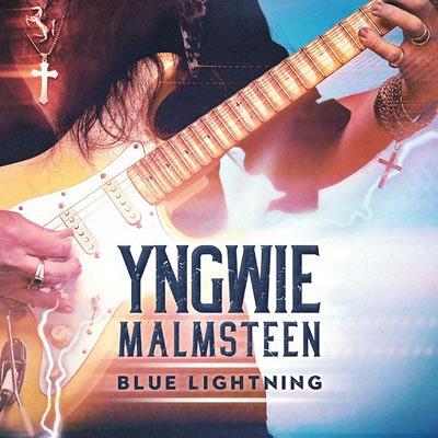 ブルー・ライトニング [Blu-spec CD][CD] / イングヴェイ・マルムスティーン