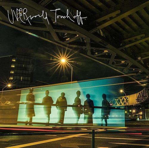 Touch off [初回生産限定盤][CD] / UVERworld