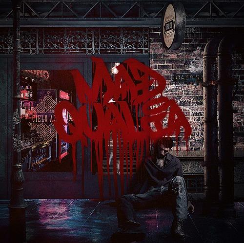 MAD QUALIA [DVD付初回限定盤 B][CD] / HYDE