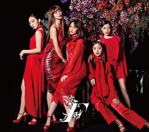 F [Blu-ray付初回限定盤 A][CD] / Flower