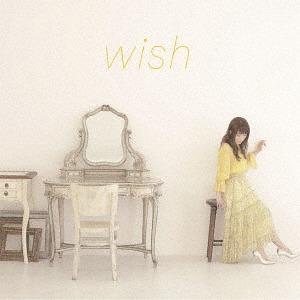 wish [通常盤][CD] / 藤田麻衣子