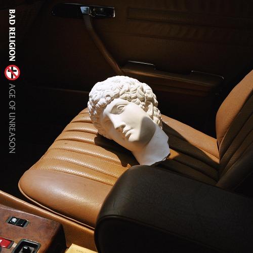 エイジ・オブ・アンリーズン[CD] / バッド・レリジョン