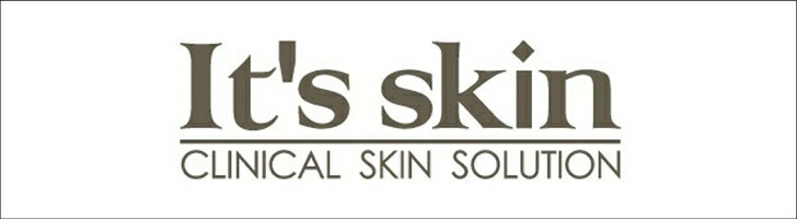 It's skin / イッツスキン