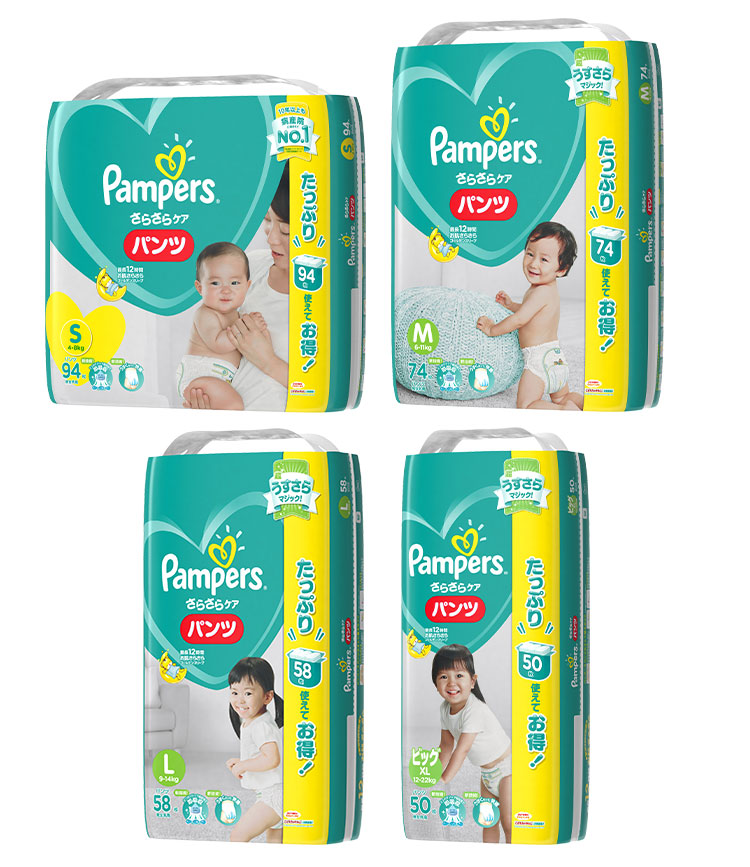 pampers marketing mix By testing and optimizing pampers' loyalty program value proposition and landing pages, combined with the ideal digital media mix, co-marketing partnerships and content sponsorship, cost-effectively syndicating the opportunity to join pampers rewards, response media was able to quickly scale the program and help the brand own over 30% of new.