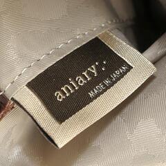 aniary(アニアリ)のショルダーバッグ