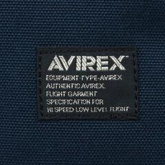 Bonsack of AVIREX( Avi Rex)