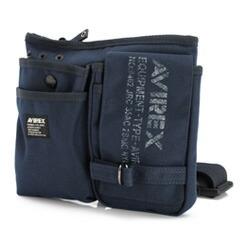 AVIREX(アヴィレックス)のショルダーバッグ ウエストバッグ