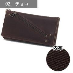 AVIREX(アヴィレックス)の長財布