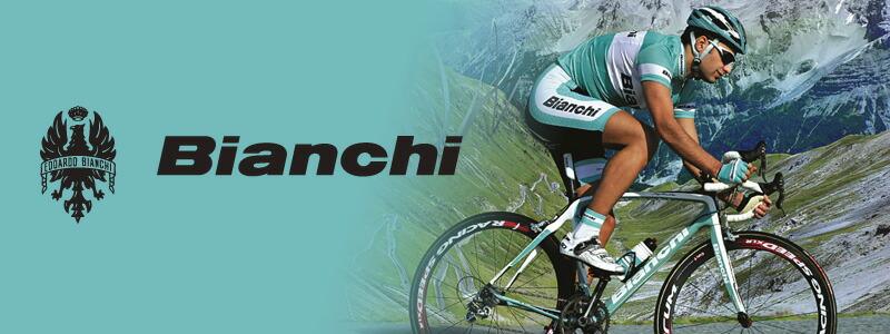 Bianchi(ビアンキ)のショルダーバッグ