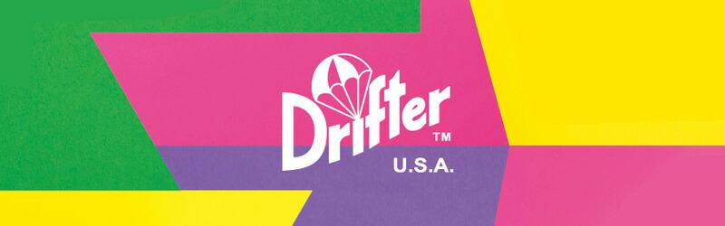 Drifter(ドリフター)のウエストバッグ