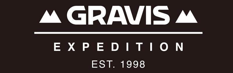 Gravis(グラビス)のリュックサック デイパック