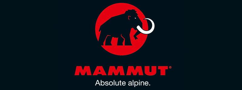 MAMMUT(マムート)のウエストバッグ ボディバッグ