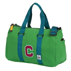 CHUMS(チャムス)のダッフルバッグ ショルダーバッグ