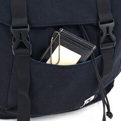 16d52c28de0a チャムス CHUMS!リュックサック デイパック 【スウェット】 [Flap Day Pack Sweat] ch60-2076