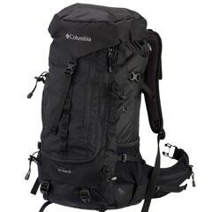 Columbia(コロンビア)の登山用リュック ザックパック