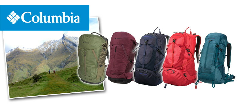 Colombia Columbia! Backpack daypack [BLUERIDGE MOUNTAINS 30L BACKPACK PU9648  sc 1 st  Rakuten & Outdoor Zone | Rakuten Global Market: Colombia Columbia! Backpack ...