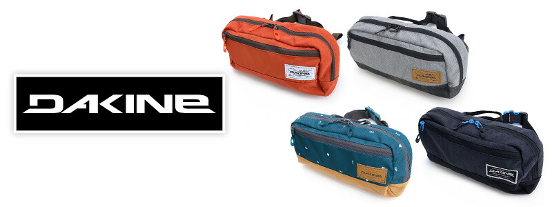 Suitcase World | Rakuten Global Market: Da Kine DAKINE! Waist Bag ...