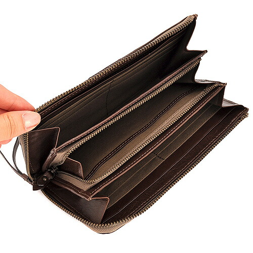 Dakota( Dakota)Long wallet