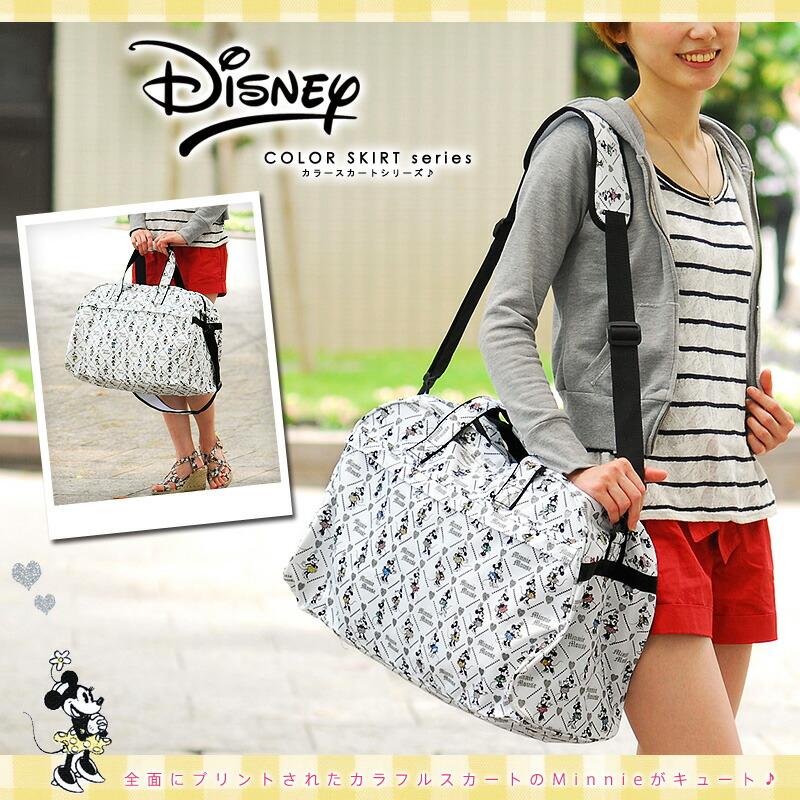 Disney(ディズニー)のボストンバッグ