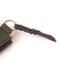 ESSENTIAL DESIGNS×PORTERの折財布