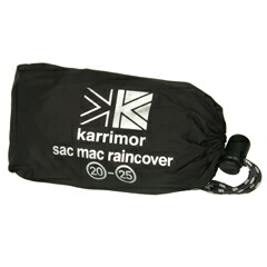 karrimor(カリマー)のレインカバー