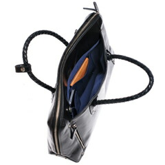 kiefer neu(キーファーノイ)のブリーフケース ショルダーバッグ