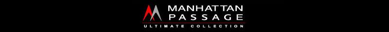 「踊る大走査線」で青島刑事役・織田裕二さんが使用していたモデル!MANHATTAN PASSAGE マンハッタンパッセージのビジネスバッグ