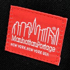 Manhattan Portage(マンハッタンポーテージ)のカメラバッグ