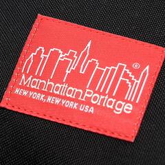 Manhattan Portage(マンハッタンポーテージ)のボストンバッグ