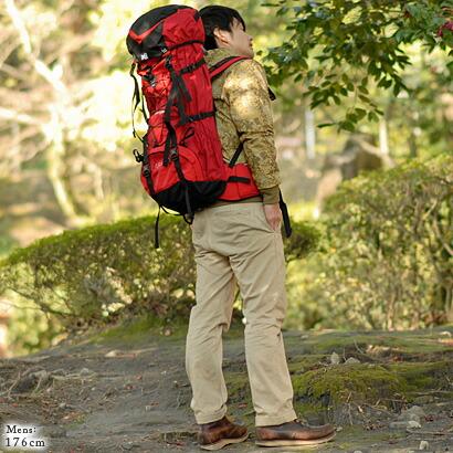 MILLET(ミレー)のザックパック 登山用リュック