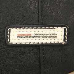 MOUSTACHE(ムスタッシュ)のボディバッグ ワンショルダーバッグ