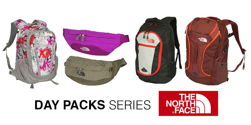 THE NORTH FACE! Travel backpack DAY PACKS [Gemini 20] nm71402