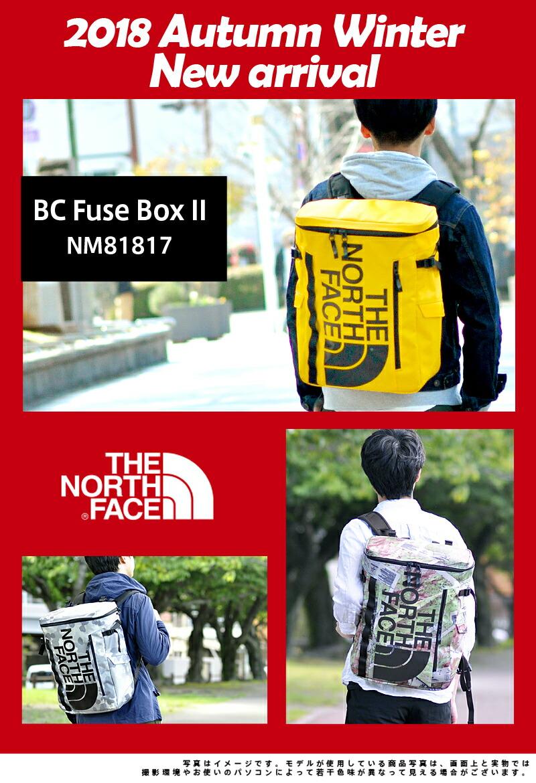 Newbag Wakamatsu The North Face Backpack Rucksack X1 Fuse Box Base Camp Bc Ii Nm81817