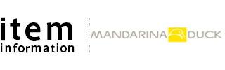 MANDARINA DUCK(マンダリナダック)のリュックサック ビジネス