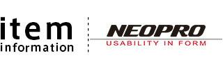 NEOPRO(ネオプロ)のバックパック リュック