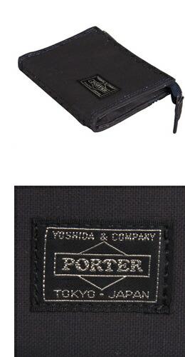 PORTER(ポーター)の財布