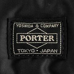 PORTER(ポーター)のウエストポーチ ウエストバッグ ボディバッグ