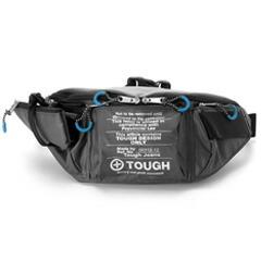 TOUGH(タフ)のウエストバッグ