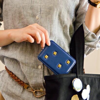 tsumori chisato(ツモリチサト)のカードケース パスケース